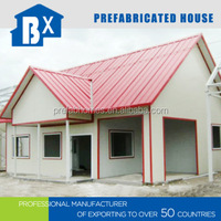 best selling professional manufactured steel home