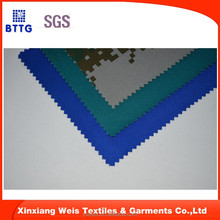 YSETEX NFPA2112 HIGH QUALITY Perfect protective characteristics 88/12 C/N flame retardant fabric made in China