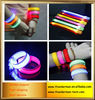 Colorful Light up LED bracelet for Party and Club