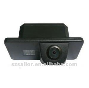 CMD rearview camera for bmw x5