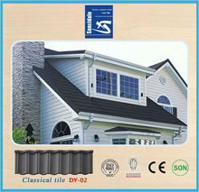 modern house design japanese style stone color steel roof tile sancidalo steel roof tile