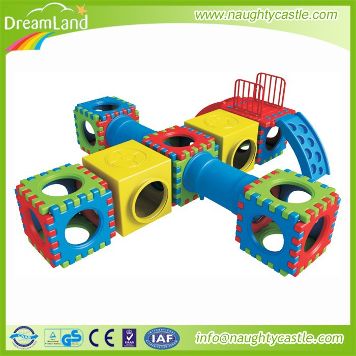 Guangzhou daycare playground equipment / used daycare equipment