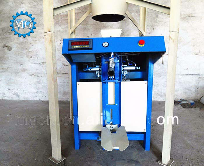 MG Valve Bagging Machine For Powders