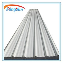 Alibaba PVC Material color roof with price 2-7USD per sqm