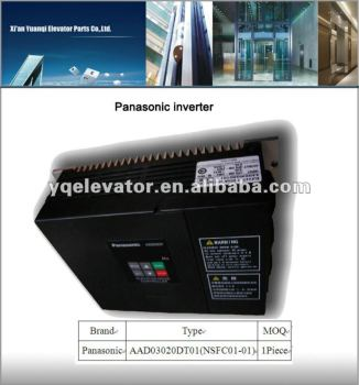 Panasonic frequency inverter for elevator AAD03020DT01(NSFC01-01)
