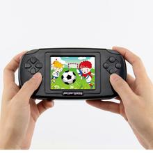 Cheap 3.0 Inch 8 Bit PVP Handheld Game Player 168 Mario Games