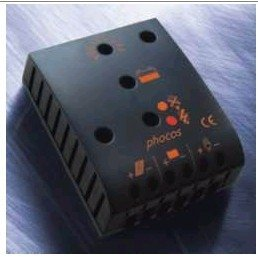 CA Series Solar Charge Controllers by solarenergymalawi