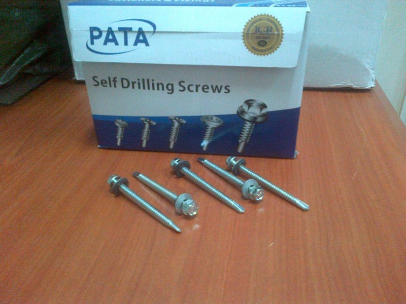 PATA self drilling screws