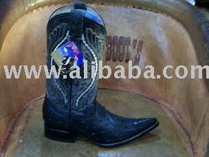 Cowboy boots all styles 100% leather