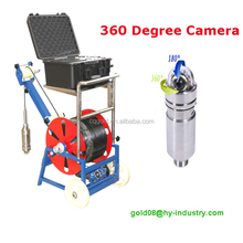 China Top 10 Borehole Inspction Camera and Industrial Video Borescope