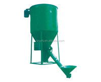 Vertical plastic pvc turbo mixing machine/mixer