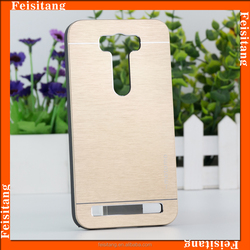 Cell Phone case Aluminium Metal bumper cover cases for asus zenfone 2 ze551ml