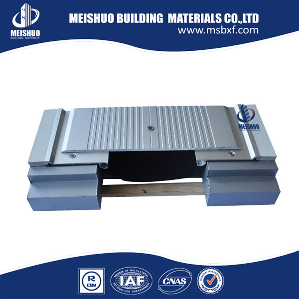 Expansion Joint System / Concrete Expansion Joint Filler in Systems (MSDGP-1)