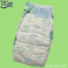 Disposable Cute baby diaper