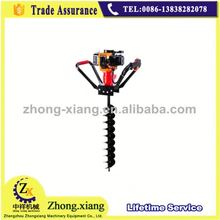 High quality manual hand post hole earth auger