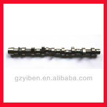 2C/3C/2CT/3CT camshaft for toyota 13511-64701 /13511-64021