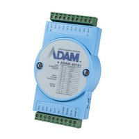 Advantech ADAM-4019+ Analog Input Module New in Box Free Ship
