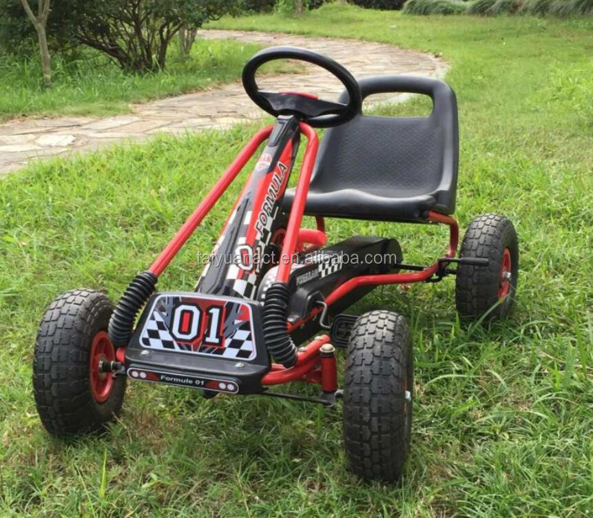 Oversea hot sale removable monster truck go kart body for sale