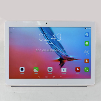 Phablet Tablet pc Android 4.4 OS MTK6582 Quad core 1920*1200 IPS 1GB 16GB