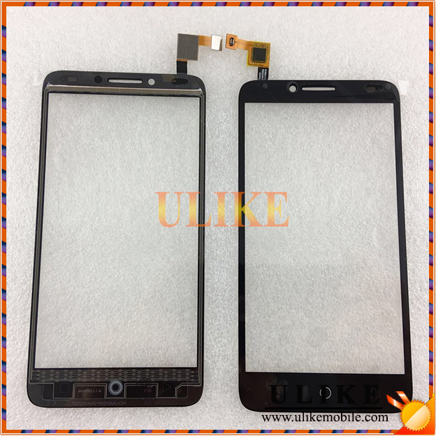 Wholesale Touch Digitizer Screen For Alcatel One Touch Fierce XL OT5054 touch