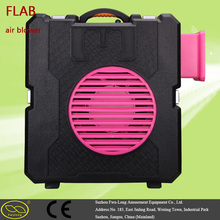 Low noise portable auto blower blower, air blower for toys