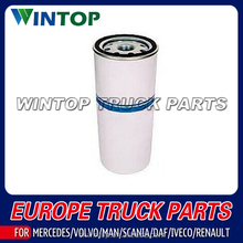 Hight Quality Oil Filter for DAF Truck 267714