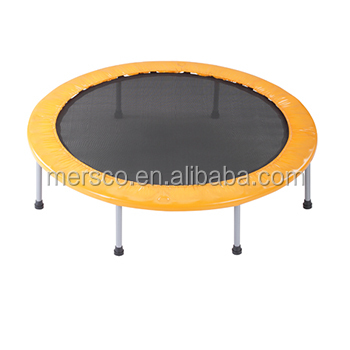 2017 HOT toys for children jumping trampoline fitness for sale