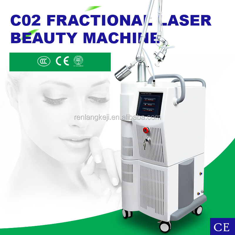 100w co2 laser tube/Co2 Laser System/Vagina Tightening product beauty equipments