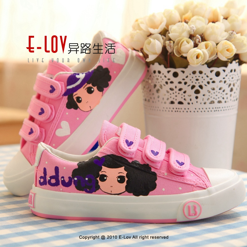 NO.XM008F Hot sales cheap new style wholesale high quality art craft canvas shoes