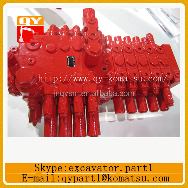 hydraulic multitandem valve AX30498-169 for sale