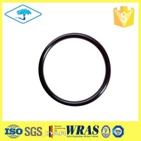 High quality Oil resistance colored rubber o rings