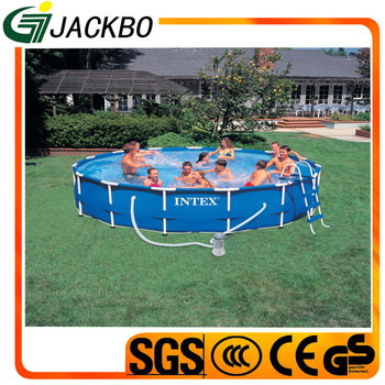2016 Mini Swimming Pool Frame Swimming Pool Inflatable Swimming Pool For Kids Use
