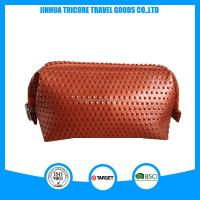 Wholesale promotional new style cosmetic bag