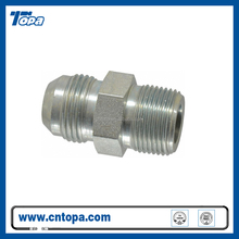 JIC FEMALE THREAD hydraulic hose couplings adapter