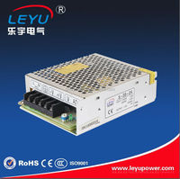 AC DC 5 Volt S Series 35W 5A switching power supply for 2 years guarantee