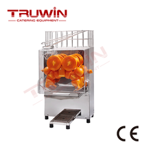 High quality commerical Automatic Fruits Juicer Machine orange juicer machine