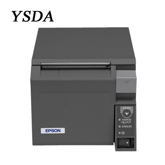 80mm Epson Thermal POS Bill printer TM-T70II