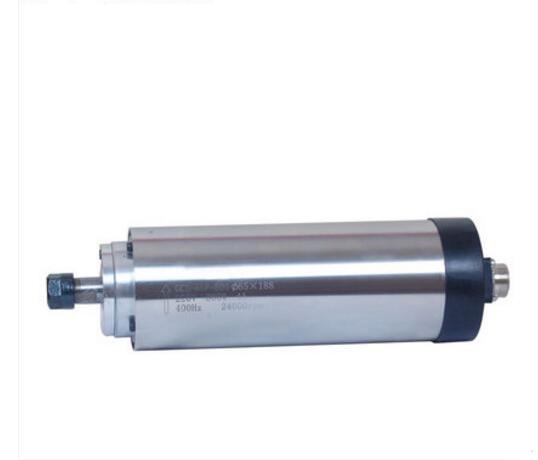 Cnc Router Spindle Motor Air Cooled Spindle Motor