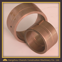 excavator pin and bushing part number 22M-70-22830