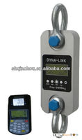 Wireless crane scale for weighing(capacity:1t,2t,3t,5t,10t,15t,20t,30t,50t)