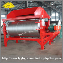 Iorn Sand Permanent Dry Magnetic Separator Magnetic Drum Online Shop for India