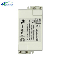 Latest price UL 1310 Class 2 power supply 12V 2A LED Driver 24W for LED Light