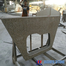 stone countertop / granite kitchen top / stone benchtop