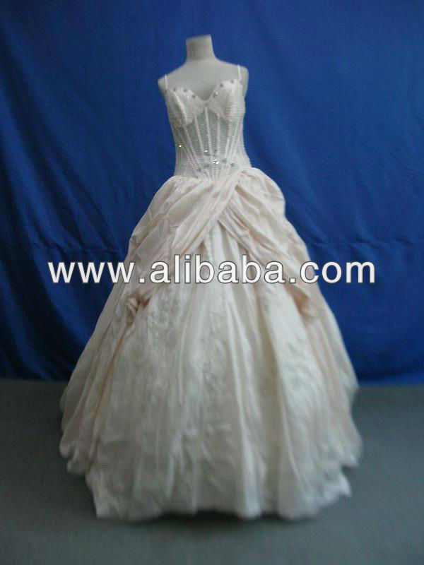 Wedding Dress 0805-284