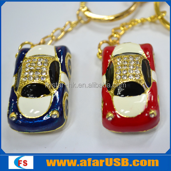 Jewelry mini car usb <strong>flash</strong> 16gb, car shape pen drive, car usb stick