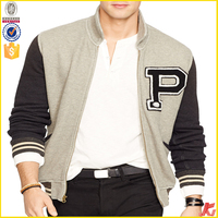 High quality blank pullovers Blend-Fleece Hoodie wholesale