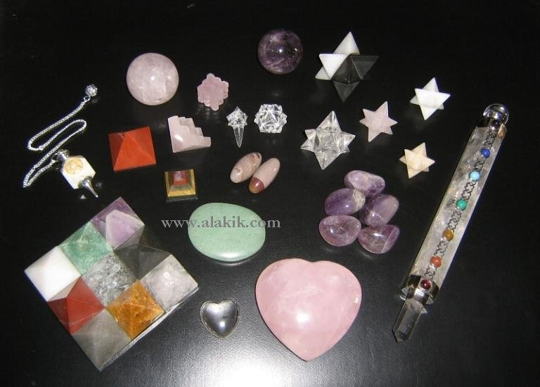 Wholesale Metaphysical Healing Crystal Supplies