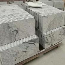 Factory Price Grey Viscont Natural Granite Tiles