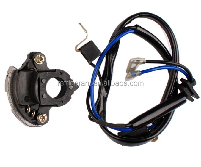 ignition module with wire for kia pride