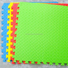 Non-toxic and Durable EVA Foam Interlocking Floor Mats